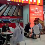 "Tejas Borja at ""The BIG 5"" Dubai 2016"