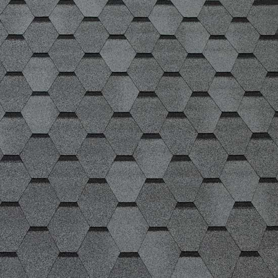 hexagonal-grey