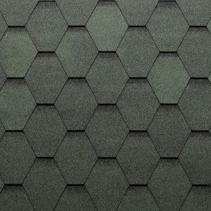 hexagonal-green